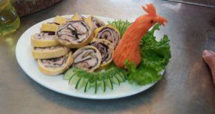 Đào tạo Văn bằng 2 nấu ăn 10 tháng cho giáo viên mầm non
