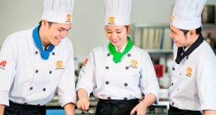 Đào tạo Cao đẳng nấu ăn uy tín tại Hà Nội ở đâu