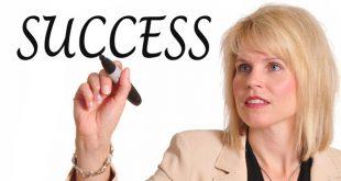 Đểtrở thành người thành công cần rèn nhữngthói quen này