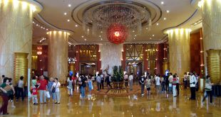 Theo học ngành quản trị khách sạn ra làm gì