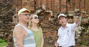 Có rất ít người biết về sứ mệnh của hướng dẫn viên du lịch
