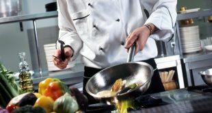 Những khó khăn của nghề đầu bếp ít ai biết đến