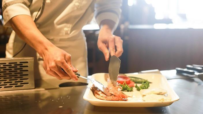 Bạn phù hợp để làm nghề đầu bếp nếu có 7 dấu hiệu này