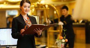 Học quản trị khách sạn có dễ xin việc hay không