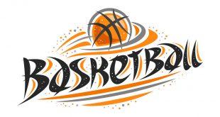 lớp học bóng rổ cho trẻ em